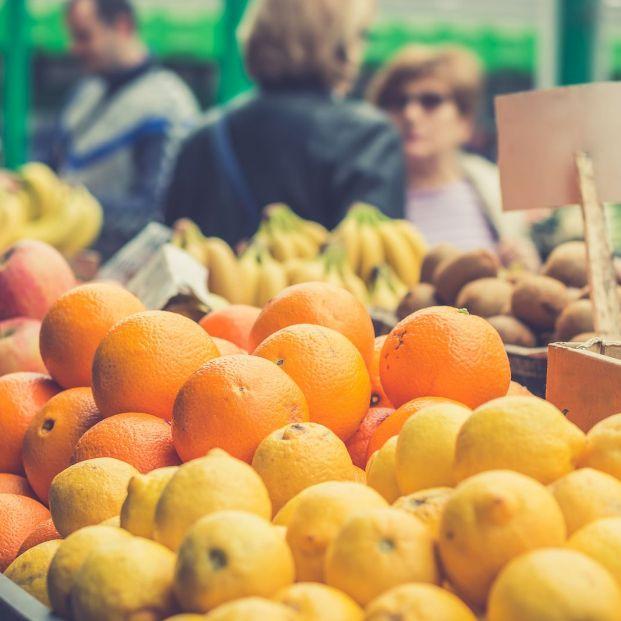 Los trucos para comprar las mejores naranjas en el mercado (y que no te engañen)