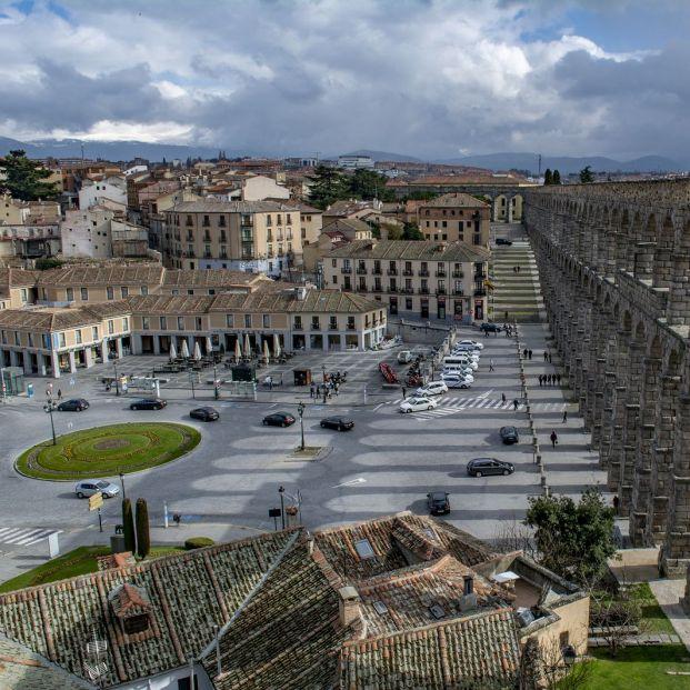 Segovia (BigStock)