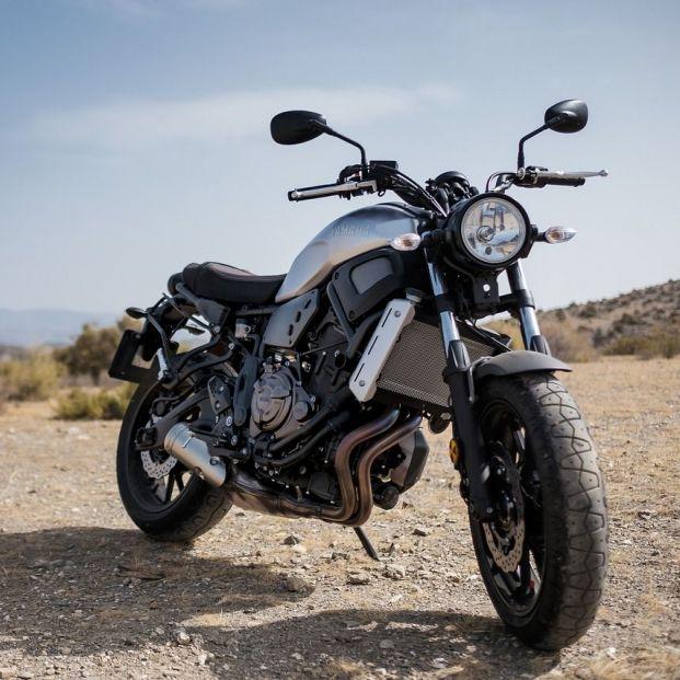 Mejores rutas en moto (Creative commons)