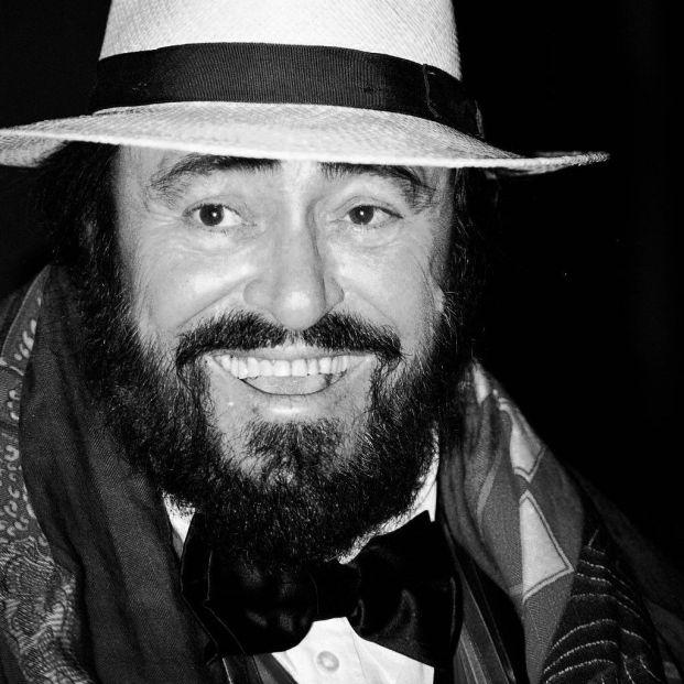 14 años sin Luciano Pavarotti, el más grande tenor en la historia de la ópera