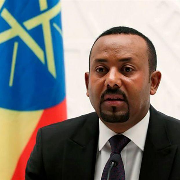 Nobel de la Paz 2019 para el primer ministro de Etiopía, Abiy Ahmed