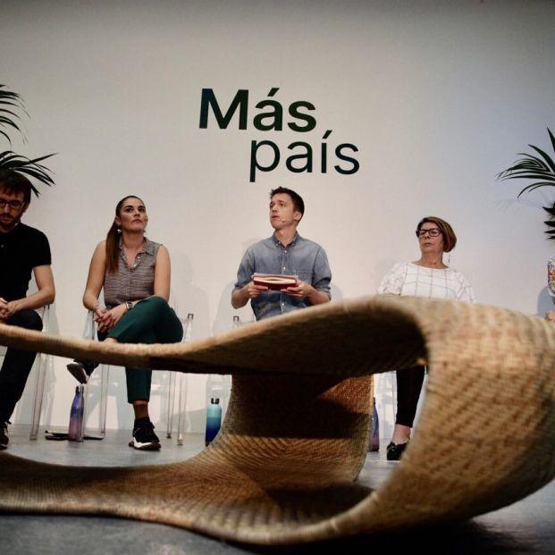 Más País propone un pacto generacional para poner en valo...