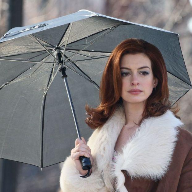 Anne Hathaway en 'Modern Love'