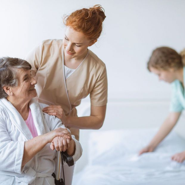 Una nueva prueba identifica a pacientes con neumonía y riesgo de sufrir insuficiencia respiratoria o sepsis