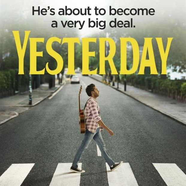 'Yesterday', la película en la que los Beatles nunca existieron