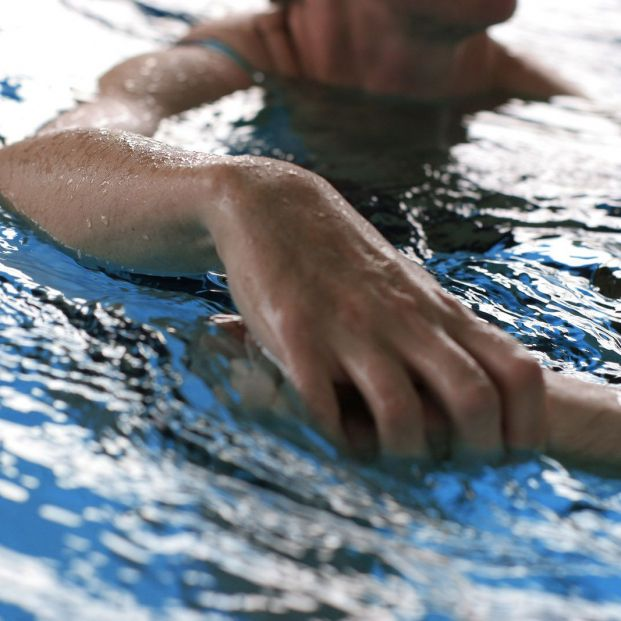 Watsu o shiatsu en el agua, ¿qué beneficios aporta a los mayores?
