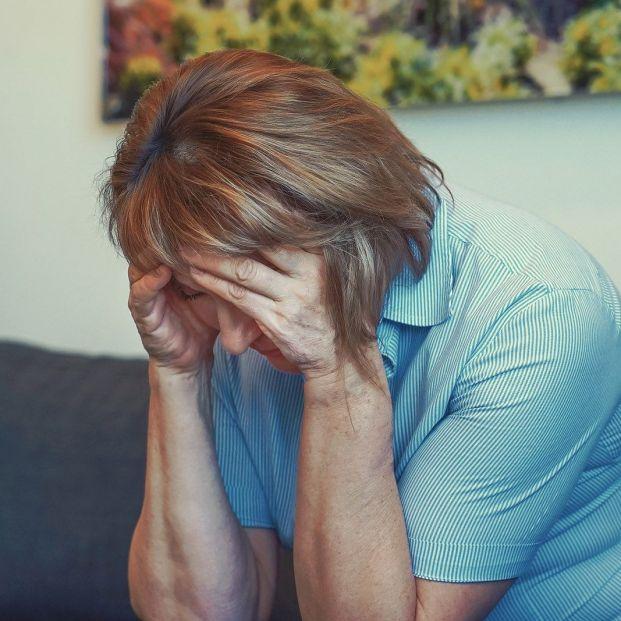 El dolor crónico apenas está presente en las redes sociales