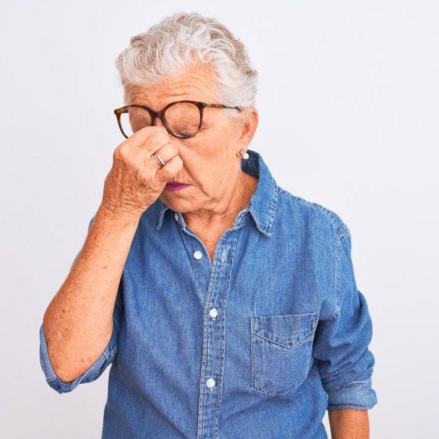 ¿Qué medicamentos pueden afectar a la visión de los mayores?