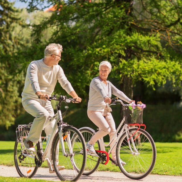 Decalogo para superar los 90 años y gozar de buena salud