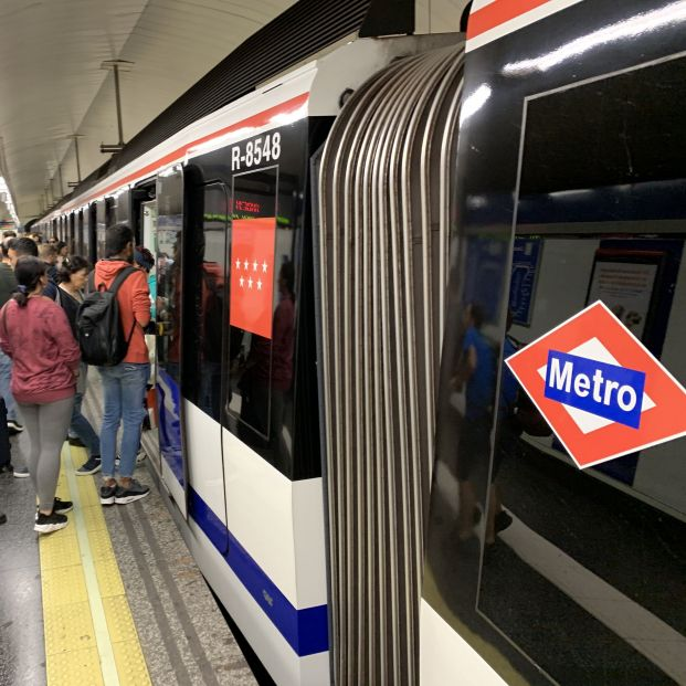 Comité de empresa de Metro pide que se fije la prejubilación a los 60 años para expuestos a amianto