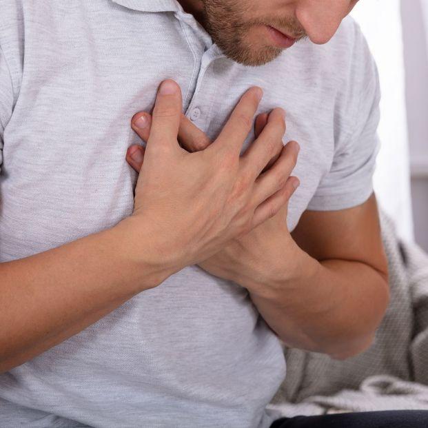 Dolor torácico no cardiaco