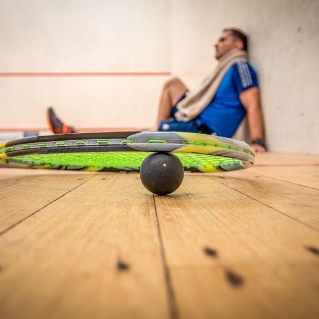 Qué deportes son poco recomendables para las personas mayores