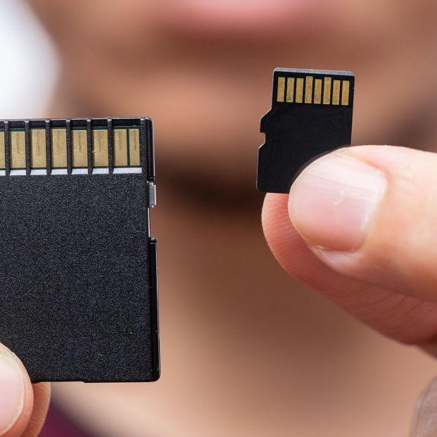 Qué debo mirar al comprar una tarjeta de memoria SD