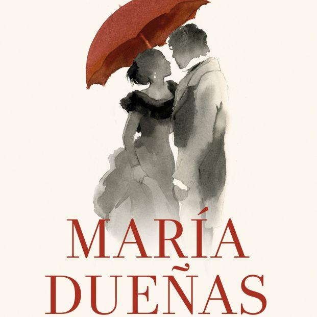 Para cuándo la versión televisiva de La templanza de María Dueñas (Ed. Planeta)