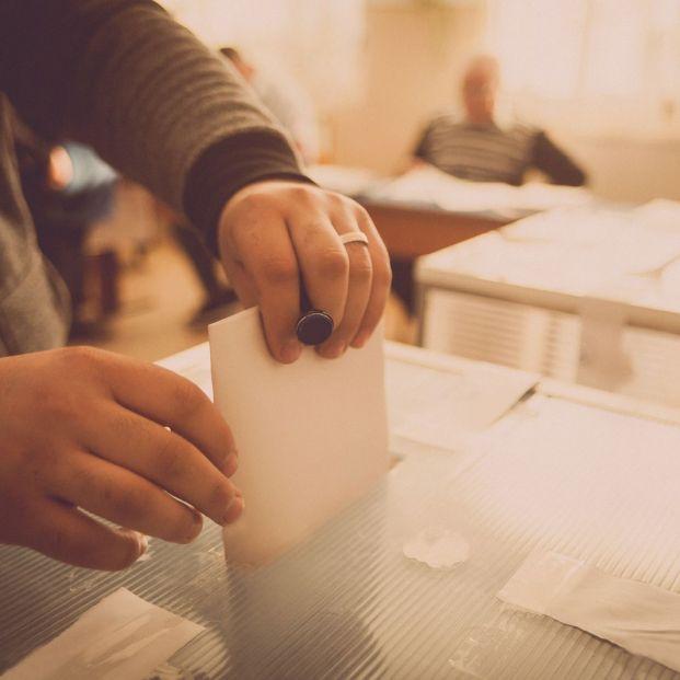 Eximentes para no formar parte de una mesa electoral