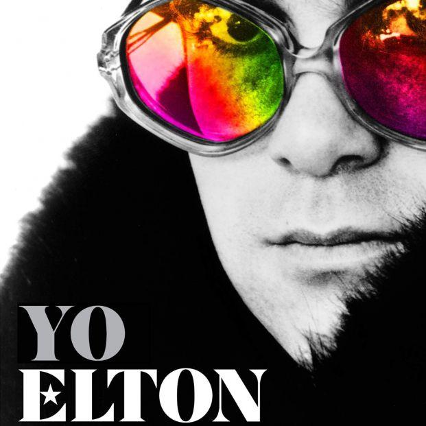 Yo. Elton John. La autobiografía de uno de los músicos más importantes de la historia