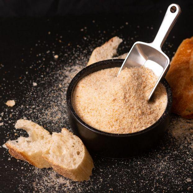 Cuatro ideas para aprovechar el pan duro que te sobra