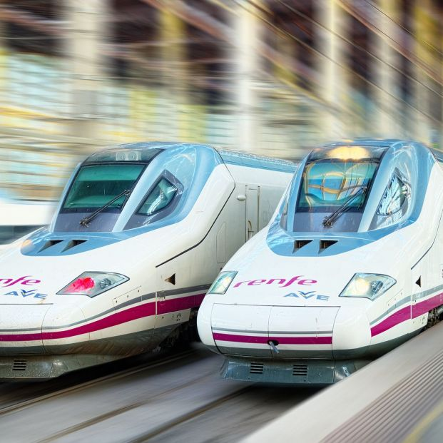 El tren de alta velocidad low cost estará disponible en 2020