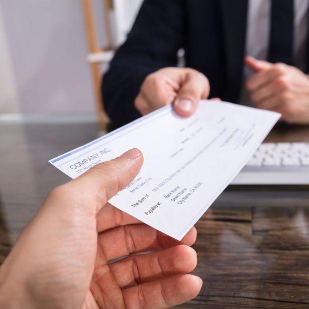 Conoce todo acerca de los cheques como medio de pago