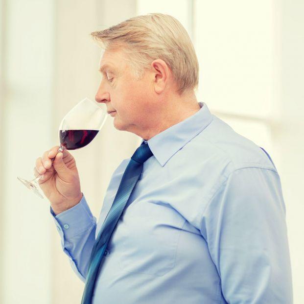 Vino y densidad ósea