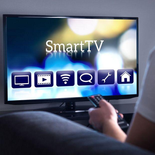 Cómo conectar el móvil a una Smart TV