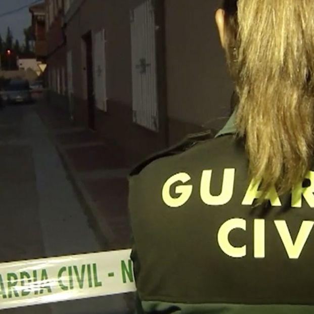 Detienen al hijo y al yerno de los ancianos asesinados en Sangonera la Seca