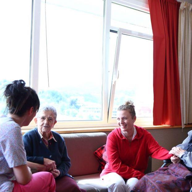 'En casa bien', un programa de ayuda a domicilio integral adaptado a las necesidades del mayor