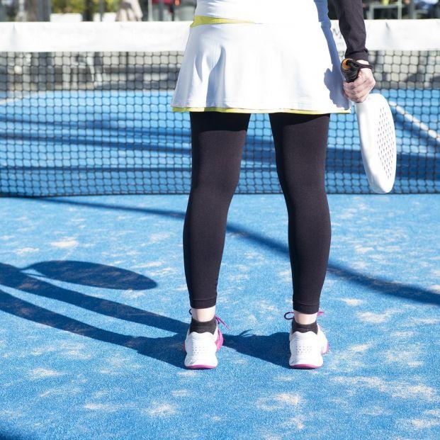 Deportes de raqueta: cuáles son más adecuados para mayores y cuáles no deberían practicar