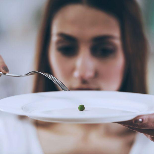¿Cuáles son las señales de desnutrición en las personas mayores? (Bigstock)