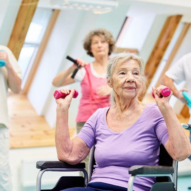Hacer ejercicio físico durante el cáncer protege al corazón de algunos efectos adversos del tratamiento