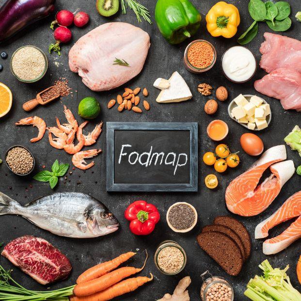 Pueden hacer los mayores con enfermedad inflamatoria intestinal la dieta FODMAP