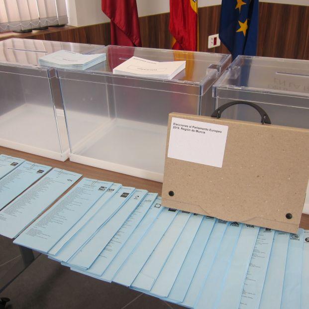 Los votantes ciegos tienen hasta este lunes para pedir el voto en braille