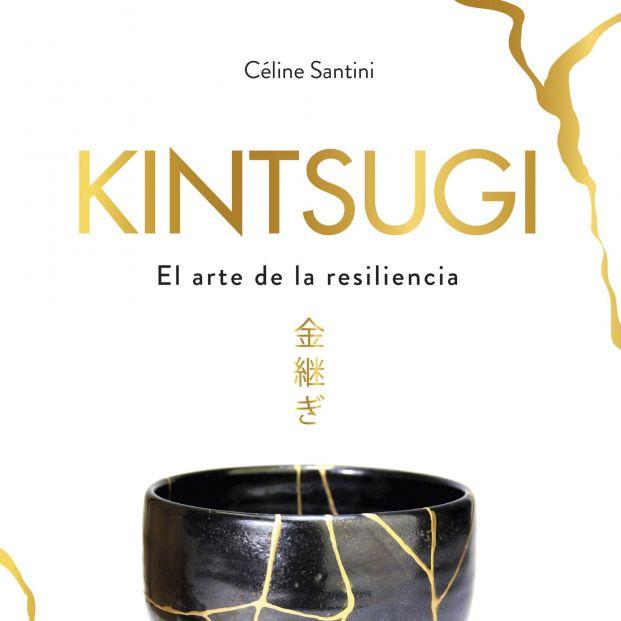 Kintsugi arte japonés transformado en filosofia de vida (Ed. Cúpula)