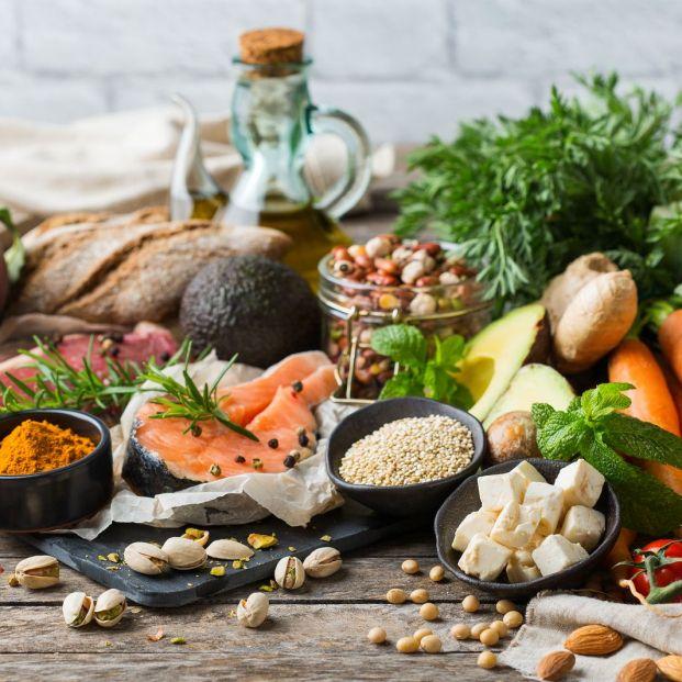 Dieta si se padece Enfermedad Inflamatoria Intestinal