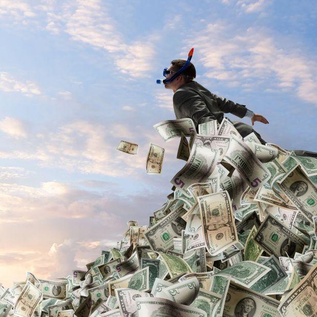 El número de millonarios en España se quintuplica en los últimos nueve años