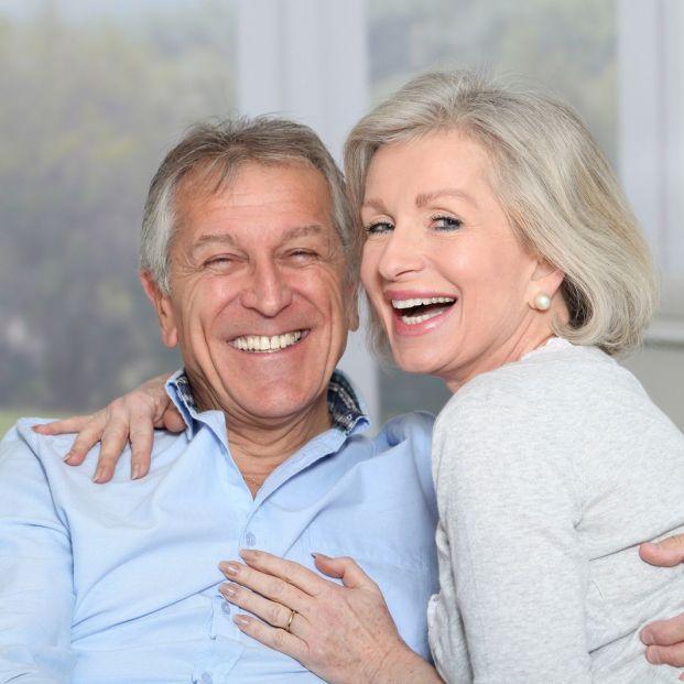 Fisioterapia para mejorar vida sexual y relaciones con plenitud (Bigstock)