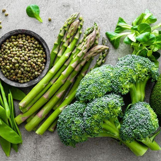 Alimentos que pueden ayudar a la memoria de los mayores