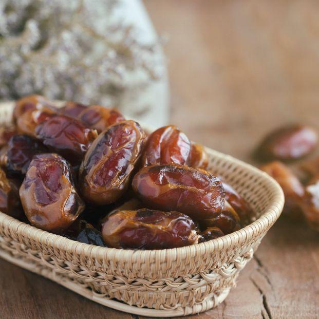 Beneficios nutricionales de los dátiles