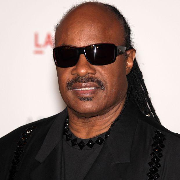 Stevie Wonder en Los Ángeles (BigStock)