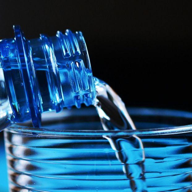 Importancia de beber agua (Creative commons)