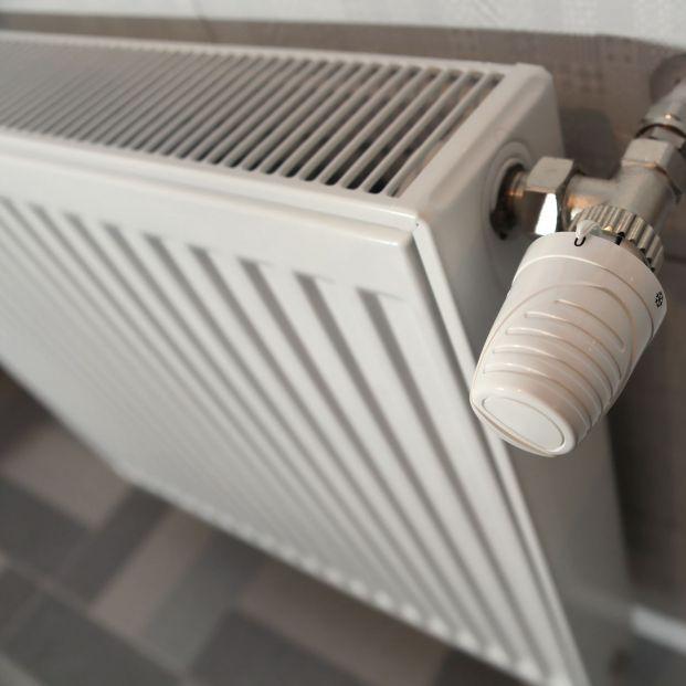 Radiador, calefacción