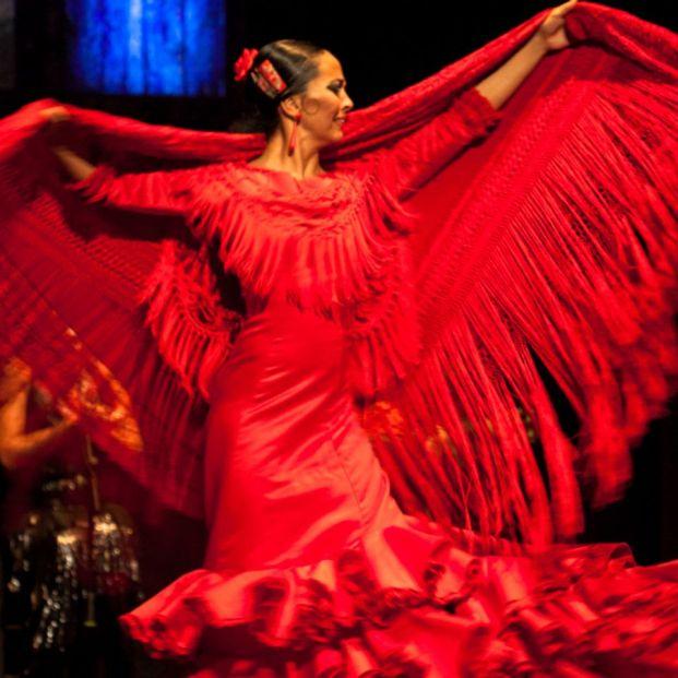 Teatro Flamenco de Madrid (Sebastián Rocotovich Teatro Flamenco Madrid)