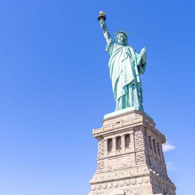 La Estatua de la Libertad cumple 133 años