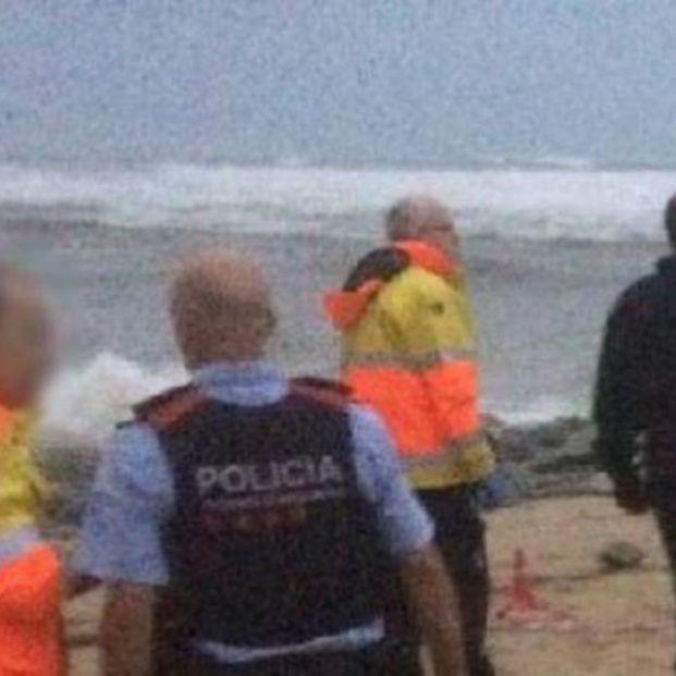 Encuentran el cadáver de un hombre de 70 años desaparecido por la DANA en Cataluña