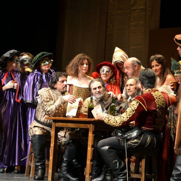¿Por qué es tradición representar 'Don Juan Tenorio' en vísperas del Día de Todos los Santos?