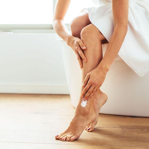 La hidratación corporal intensa para combatir la sequedad en la piel, clave tras el calor
