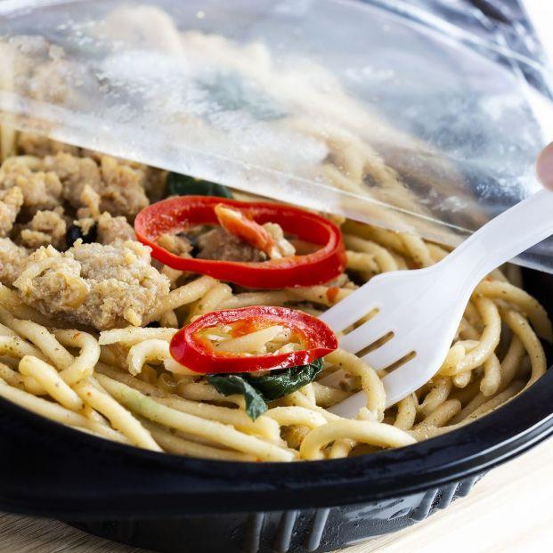Cataluña y Madrid, las comunidades que más abusan de la comida preparada según un estudio