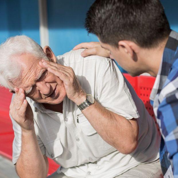 Vértigos y mareos en el caso de las personas mayores ¿hablamos de lo mismo?