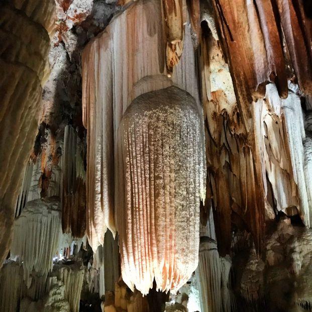Las Cuevas del Águila: uno de los patrimonios geológicos más importantes de Ávila