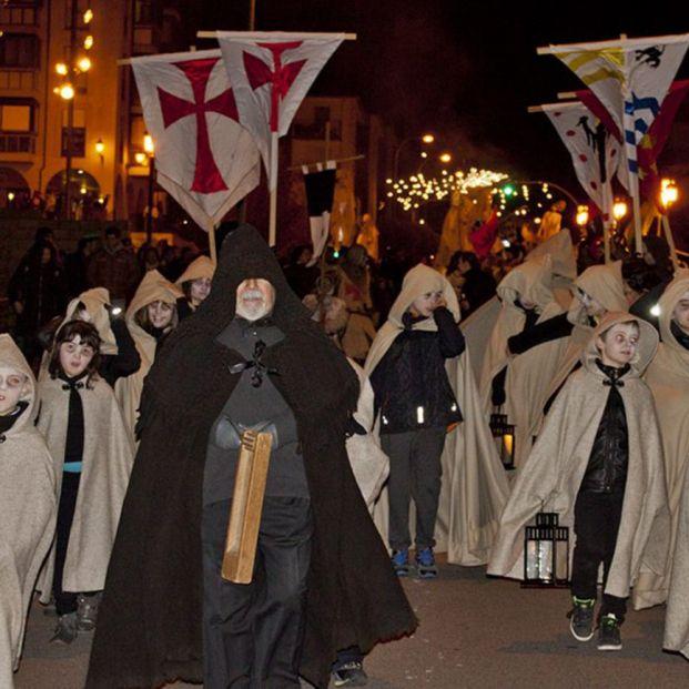 Qué tradiciones típicas españolas se celebran en la festividad de Todos los Santos